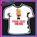 CHRISTMAS KEITH LEMON PERSONALISED TSHIRT CHILDRENS MENS & LADIES SIZES